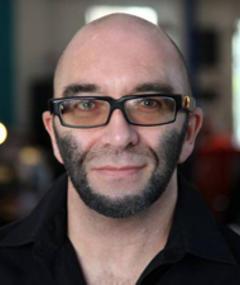 Photo of Allan Niblo