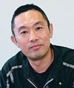 Photo of Takashi Naitô