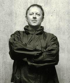 Photo of Graham Massey