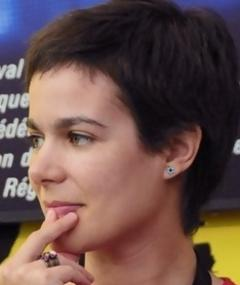 Photo of Catarina Ruivo