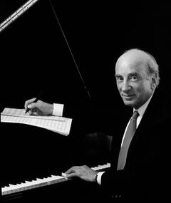 Photo of Dick Hyman
