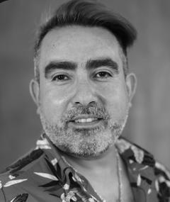 Photo of Sebastián Muñoz