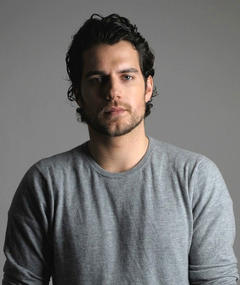 Photo of Henry Cavill