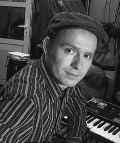 Photo of Michal Jacaszek
