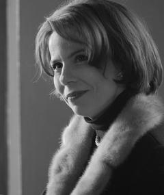 Photo of Agata Kulesza
