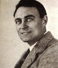 Photo of Ralph Block