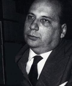Photo of Mario Pannunzio