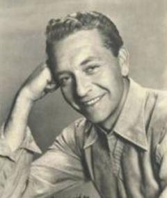 Photo of Herb Wallerstein