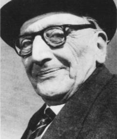 Photo of Marcel Allain