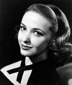 Photo of Laraine Day