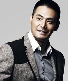 Photo of Shao Bing