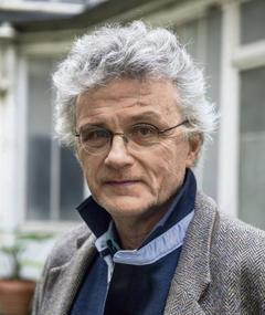 Photo of Gérard Mordillat