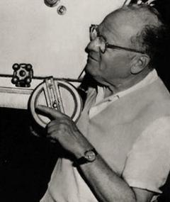 Photo of Joseph Ruttenberg
