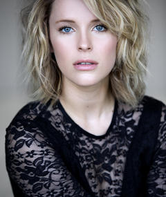 Photo of Charlotte Aubin