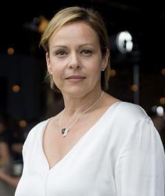 Photo of Maude Guérin