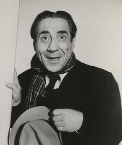 Photo of Joseph Buloff