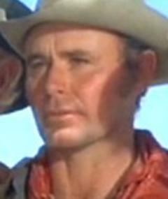 Photo of Jerry Gatlin