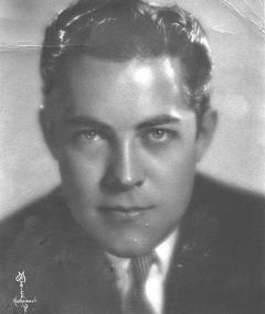Photo of Warren Wilson