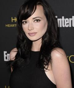 Photo of Ashley Rickards