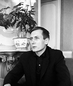 Photo of Yevgeni Yevtushenko