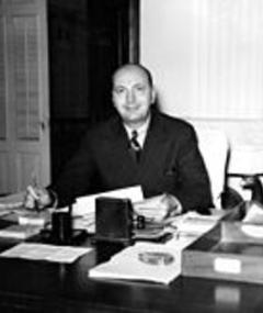 Photo of José Gallardo