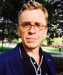 Photo of Phil Fairclough