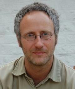Photo of Pierre-Yves Vandeweerd