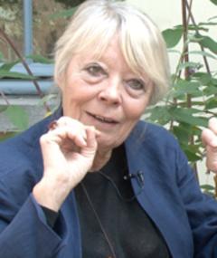 Photo of Anne Deligne