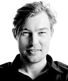 Photo of Morten Kjems Juhl