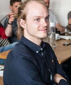 Photo of Florian Born
