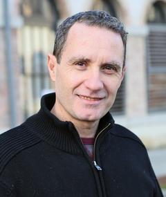 Photo of Jean-Loup Felicioli