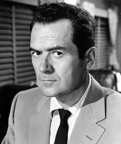 Photo of Frank Lovejoy