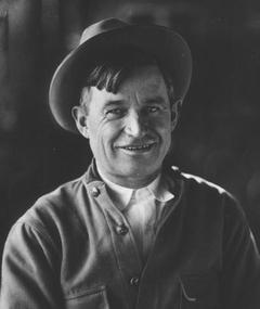Photo of Will Rogers
