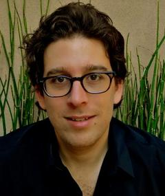 Photo of Andy Kleinman