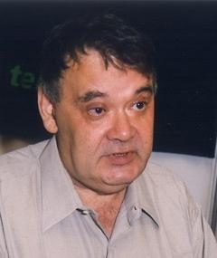 Photo of Aleksei German