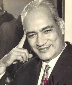 Photo of O.P. Nayyar