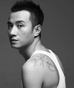 Photo of Zhang Wen