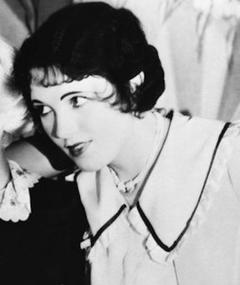 Photo of Ethel Wales