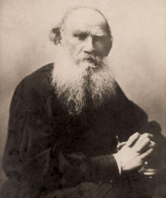 Photo de Leo Tolstoy