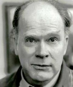 Photo of Björn Gedda