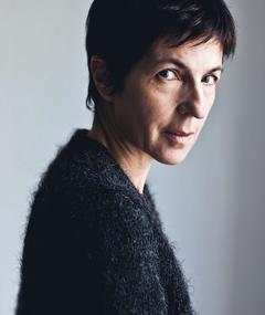 Photo of Christine Angot