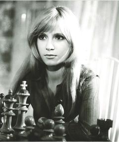 Inga Seyric adlı kişinin fotoğrafı