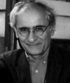 Photo of Alekos Tzonis