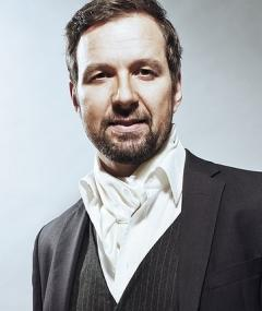 Photo of Michael Neuenschwander