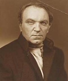 Photo of John Bleifer