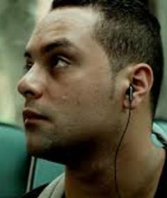 Photo of Andrés Torres