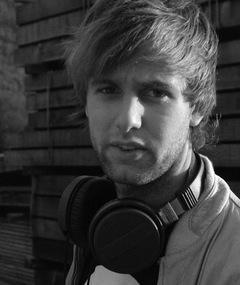 Photo of Nicolas Steiner