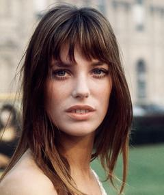 Photo of Jane Birkin