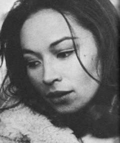 Photo of Nancy Hsueh