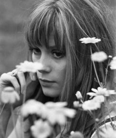 Photo of Françoise Dorléac